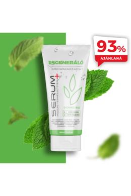 Serum Plus gyógynövényes REGENERÁLÓ krém 100ml